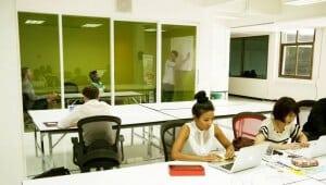 coworking space bangkok basecamp