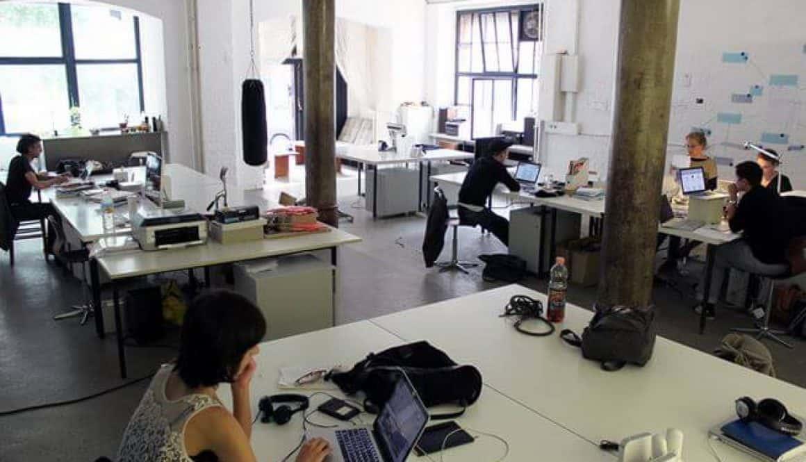 coworkingspace berlin