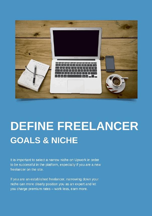 Freelance niche