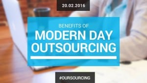 outsourcing benefit