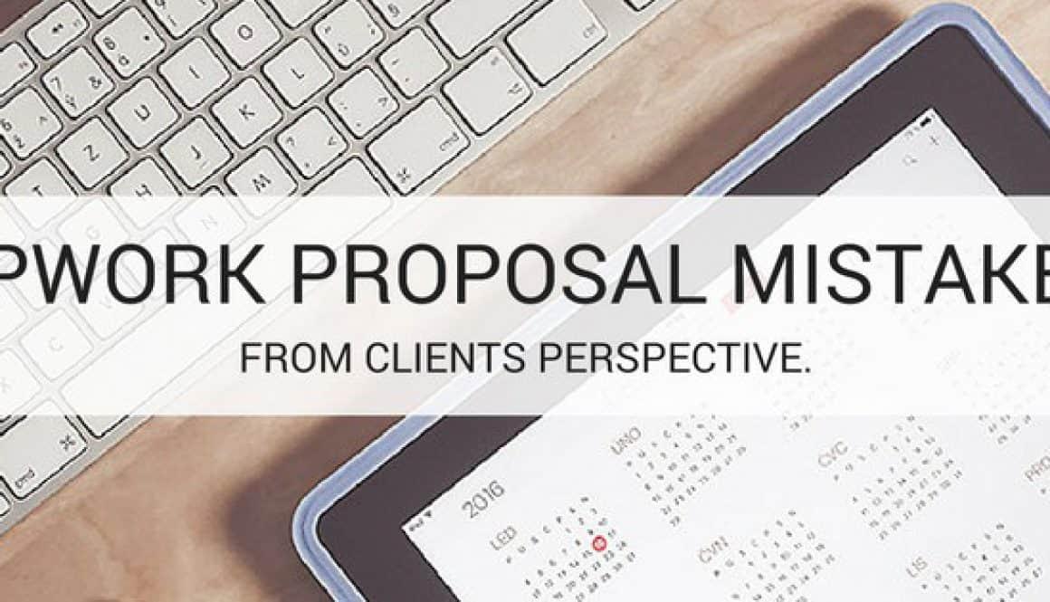 upwork-proposal-mistake