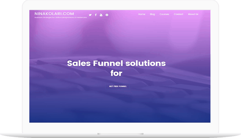 sales funnel strategist