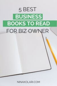 BESS BUSINESS BOOKS