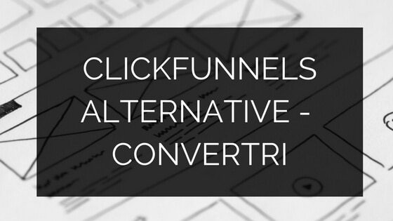 All About Alternative To Clickfunnels