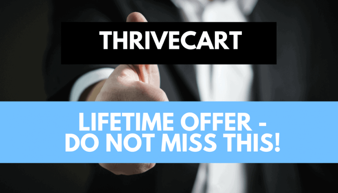 Thrivecart Lifetime