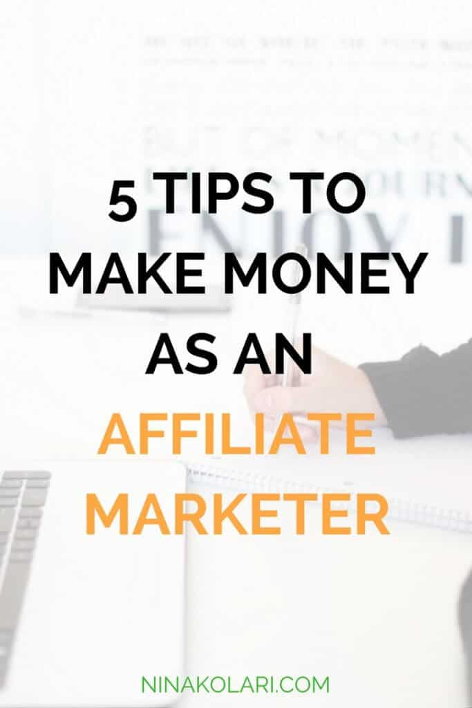 how does affiliate marketing work pdf