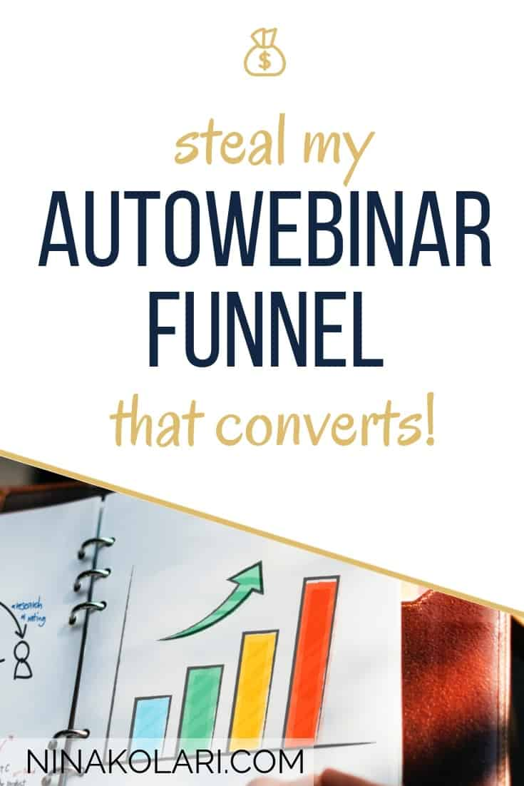 Clickfunnels Automated Webinar is one of the most profitable ways to do marketing for your services or products. Read 5 best practices and use FREE template