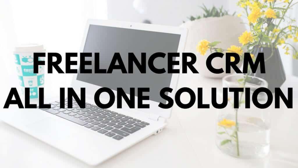 freelancer crm