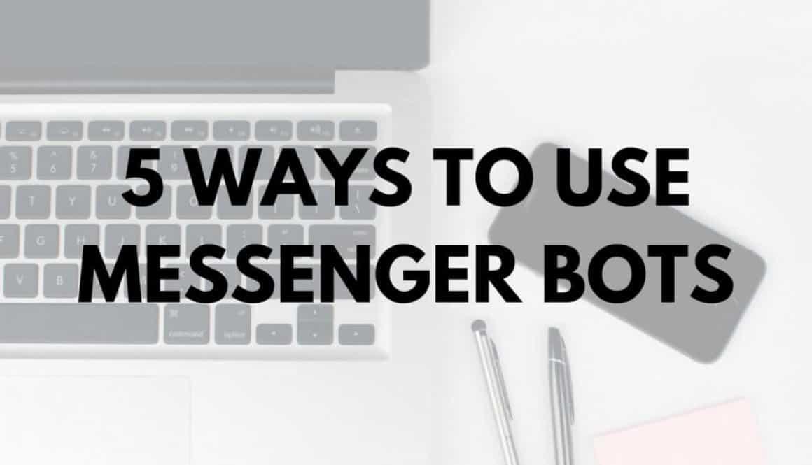 messenger bots