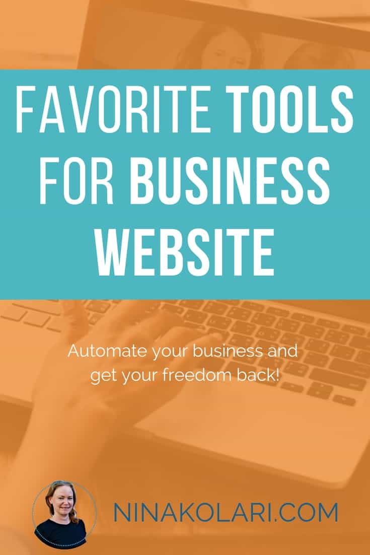 If you are looking to automate and systemize your business, read the list of tools I use to run my online business.