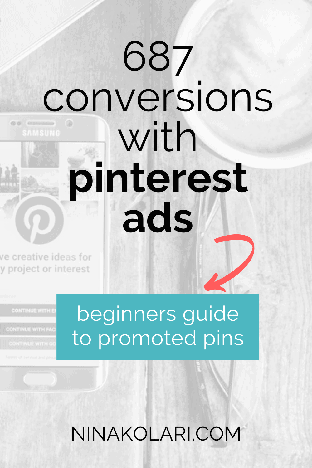 Do not make newbie Promoted pins mistakes - follow this step-by-step posts and set up Pinterest ads correct and see RESULTS! Click to read...